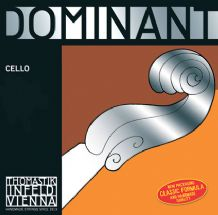 Dominant Cello Strings SET